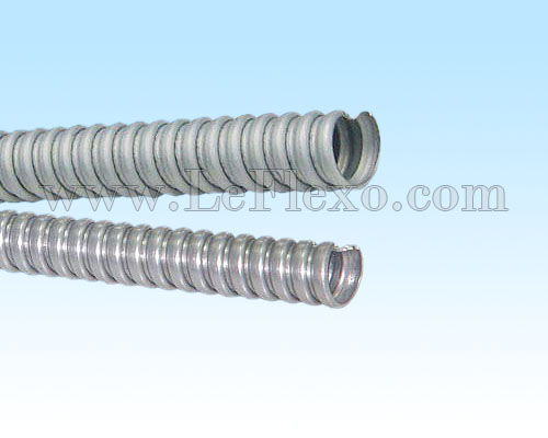 Corrugated Metal Hose, Seamless Tube