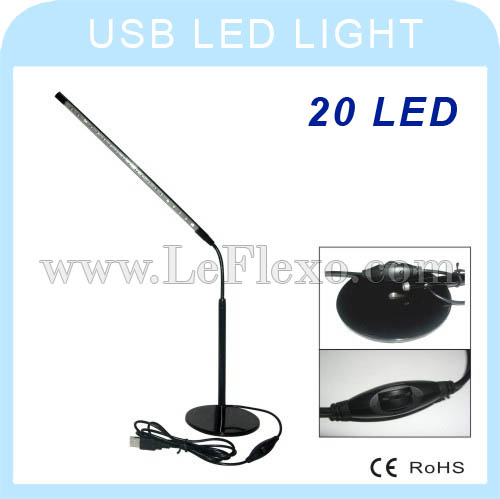 USB LED Light, BC625